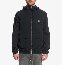 Streford - Water-Resistant Hooded Jacket  EDYJK03241