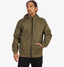 Earl Light - Padded Jacket for Men  EDYJK03248