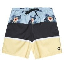 "Mega Rush 18"" - Swim Shorts for Men  EDYJV03027"