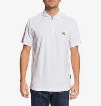 Herlong - Short Sleeve Half-Zip Polo Shirt  EDYKT03490