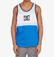 Glen End - Vest Top for Men  EDYKT03512