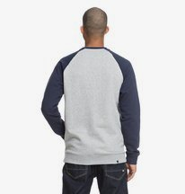 Circle Star - Sweatshirt for Men  EDYSF03177