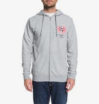 Don't Let Them Tell You - Zip-Up Hoodie  EDYSF03230