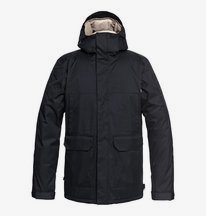 Harbor - Parka Snowboard Jacket for Men  EDYTJ03080