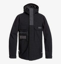 Defiant - Snowboard Jacket  EDYTJ03088