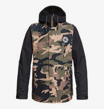 DCLA - Snowboard Jacket  EDYTJ03089