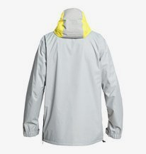 Asap Anorak - Packable Snowboard Jacket  EDYTJ03094