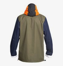 Asap Anorak - Packable Snowboard Jacket  EDYTJ03097