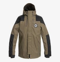 Mozine Jacket - Snowboard Jacket for Men  EDYTJ03104