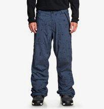 DC Shoes - Packable Snowboard Pants  EDYTP03042