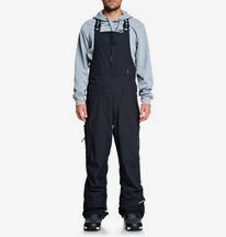 DC Shoes - Packable Snowboard Bib Pants  EDYTP03049