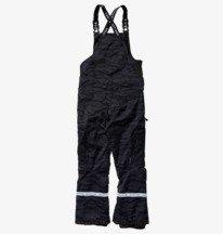 FNS Revival - Shell Snowboard Bib Pants for Men  EDYTP03053