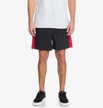 "Towback 18"" - Elasticated Shorts  EDYWS03141"