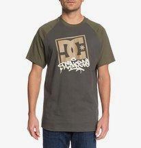 DC Vandalz - T-Shirt for Men  EDYZT04020