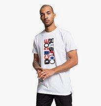 Soviet Odessa - T-Shirt for Men  EDYZT04035