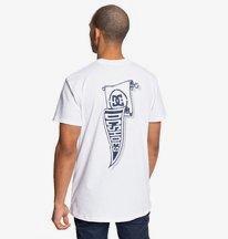 DC Pennant - T-Shirt for Men  EDYZT04036