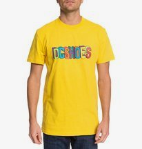 Color Blocks - T-Shirt for Men  EDYZT04086