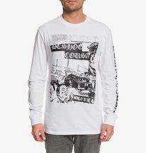 Pioneer Sky - Long Sleeve T-Shirt  EDYZT04106