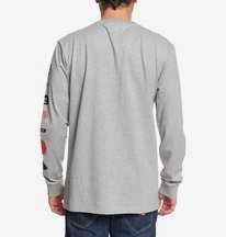 Omnicutt - Long Sleeve T-Shirt  EDYZT04111