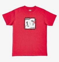 Big DC Square - T-Shirt for Men
