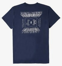 DC Steps - T-Shirt for Men  EDYZT04181