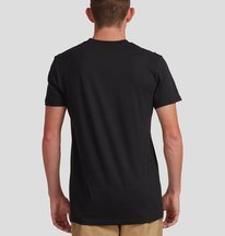 DC X Magenta - T-Shirt for Men  EDYZT04198