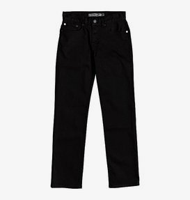 Worker Straight - Straight Fit Jeans for Boys 8-16  ADBDP03000