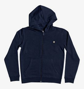 Riot - Zip-Up Hoodie for Boys 8-16  ADBFT03028