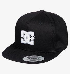 Snappy - Snapback Hat  ADBHA00008