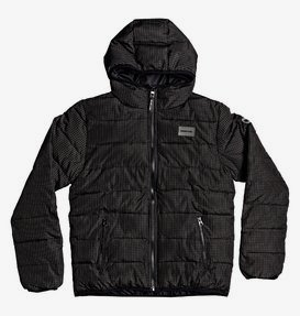 Turner Puffer - Hooded Insulator Jacket for Boys 8-16  ADBJK03003