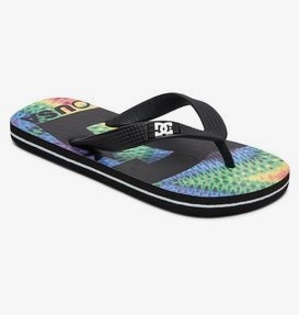 Spray Graffik - Flip-Flops for Kids  ADBL100008