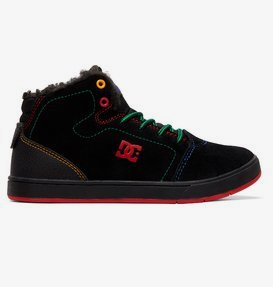 Crisis WNT - Winter Mid-Top Shoes  ADBS100215