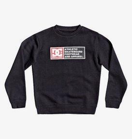 Density Zone - Sweatshirt for Boys 8-16  ADBSF03007