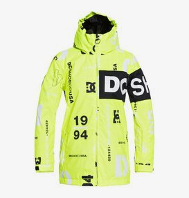Propaganda - Snow Jacket for Boys 8-16  ADBTJ03001