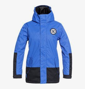 Blockade - Snow Jacket for Boys 8-16  ADBTJ03002