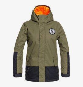 Blockade - Snow Jacket for Boys 8-16  ADBTJ03002