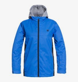 Academy - Snow Jacket for Boys 8-16  ADBTJ03004