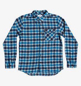 Martha - Long Sleeve Shirt for Boys 8-16  ADBWT03005