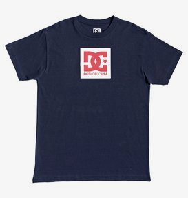 Square Star - T-Shirt for Boys 8-16  ADBZT03124
