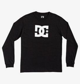 Star - Long Sleeve T-Shirt for Boys 8-16  ADBZT03126