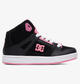 Pure Hi - High-Top Shoes for Kids  ADGS100081