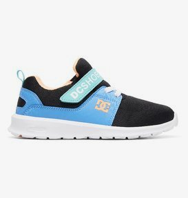 Heathrow EV - Elastic-Laced Shoes for Girls  ADGS700022