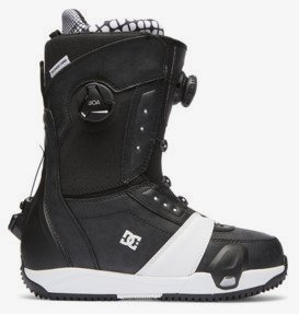 Lotus Step On - BOA Snowboard Boots for Women  ADJO100023