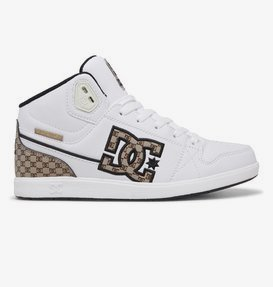 University - High Top Shoes  ADJS700018