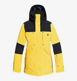Sovereign - Snow Jacket for Women  ADJTJ03000