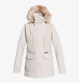 Panoramic - Snow Jacket for Women  ADJTJ03001