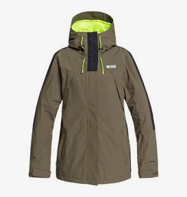 Gemini - Snow Jacket for Women  ADJTJ03002