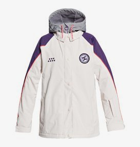DCSC - Snow Jacket for Women  ADJTJ03003