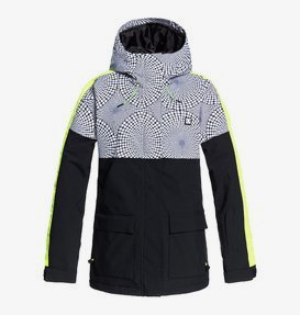Cruiser - Snow Jacket for Women  ADJTJ03004