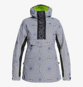 Envy - Anorak Snow Jacket for Women  ADJTJ03006